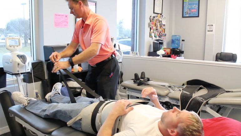 Introduction To Spinal Decompression Therapy And Lower Back Pain